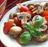 Recettes de Légumes pour Pierrade ®