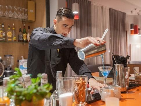 Restaurant La Table Pierrade® / La Taverne de l'Ours